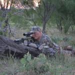 Hunting predators