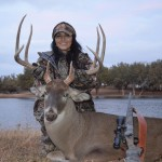 Sonia's Huge!! 8 point