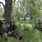 South Texas Turkey Hunt