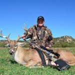 Another good Texas Buck