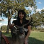2012 North Texas Buck