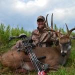 First Buck of 2013