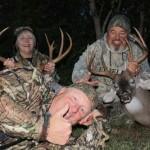 Ricky & Sandra Neal (BNB Guest Hunters)