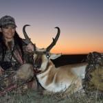 West Texas Antelope Hunt
